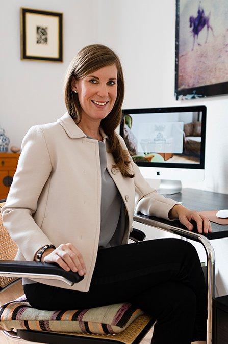 Dr. Antonia von Trotha